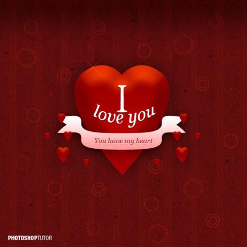 Valentine Design 01 Valentine Design