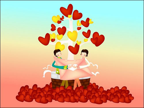 Celebrating-Valentines-Day-valentine-wallpaper