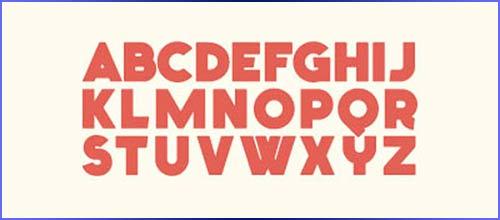 FatFrank Free Font