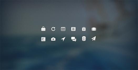 Free Minimal Icons