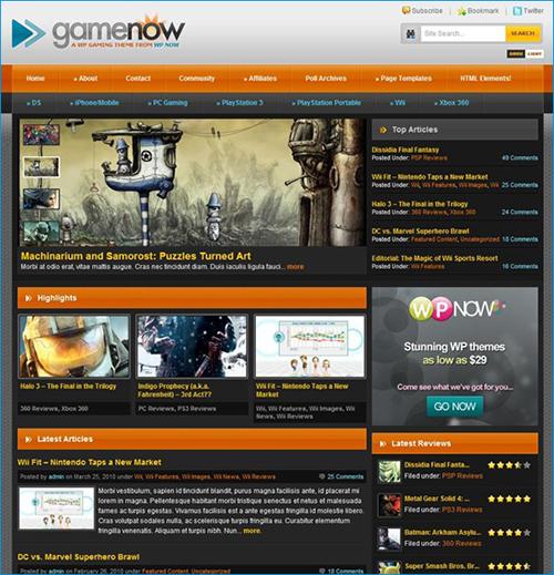 GameNow