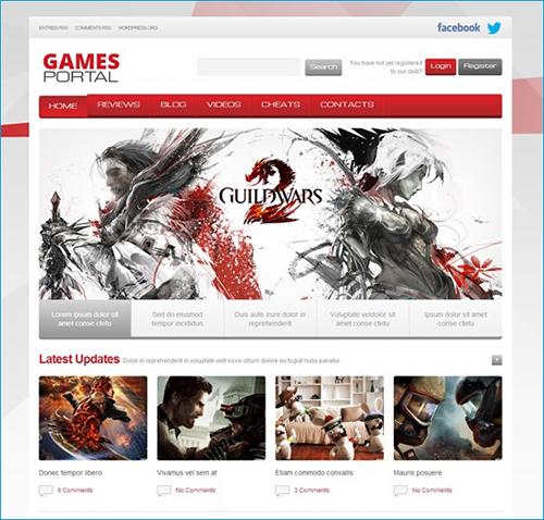 Games-Portal