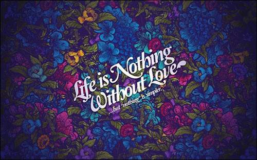 Life-Nothing-Without-Love-valentine-wallpaper