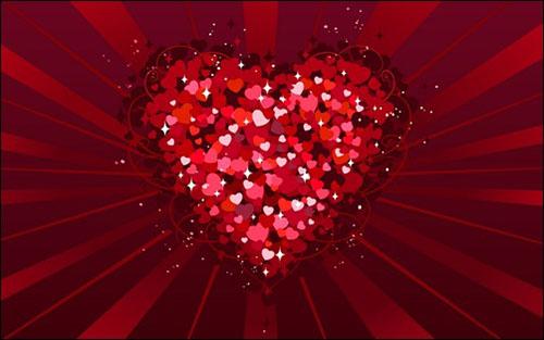 Millions-Of-Hearts-valentine-wallpaper