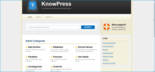 Wiki for WordPress