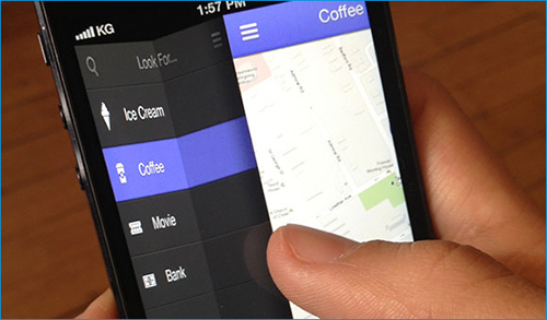 app-fold-navigation-template-for-free