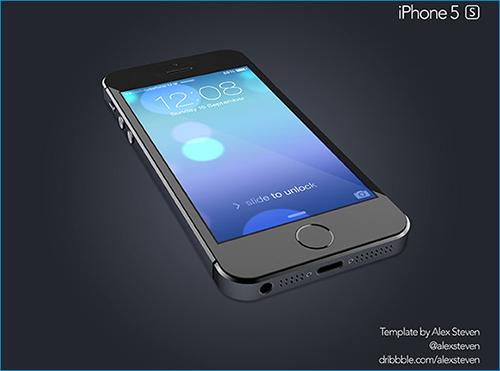 black-iphone-design