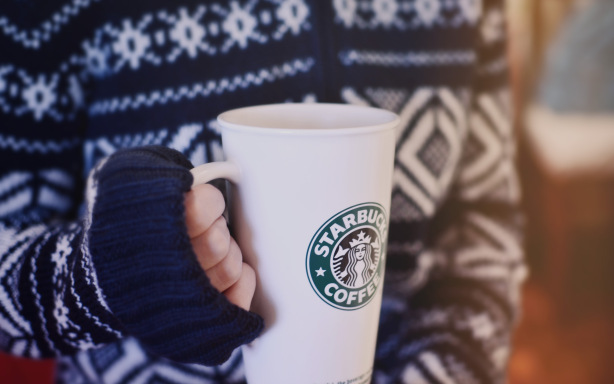 Coffee Mug Desktop Wallpaper