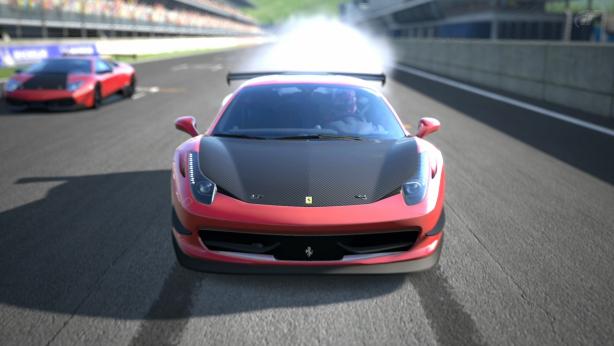 Racing Cars Desktop Wallpapers