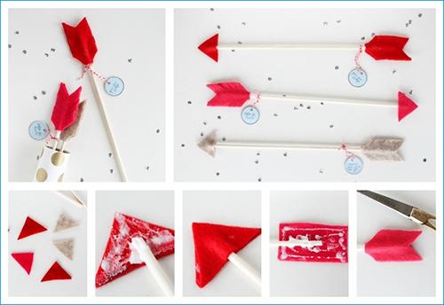 Date Night Arrows