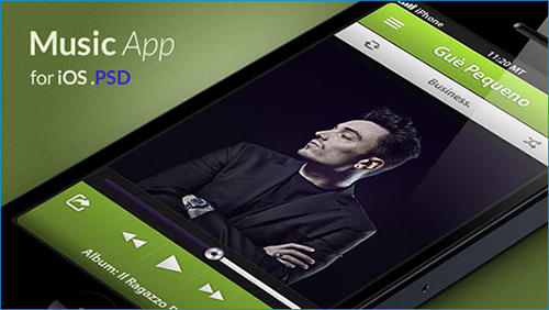 ios-music-app