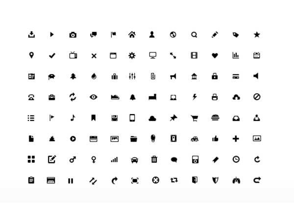 mini-glyphs