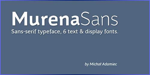 Murena Download for free