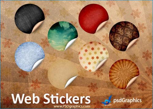 stickerspsd3