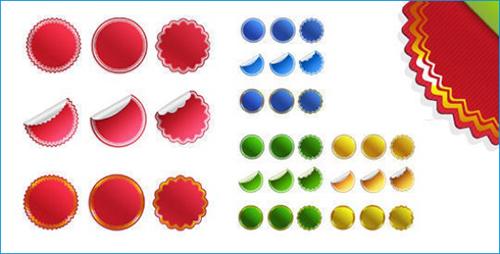 stickerspsd40