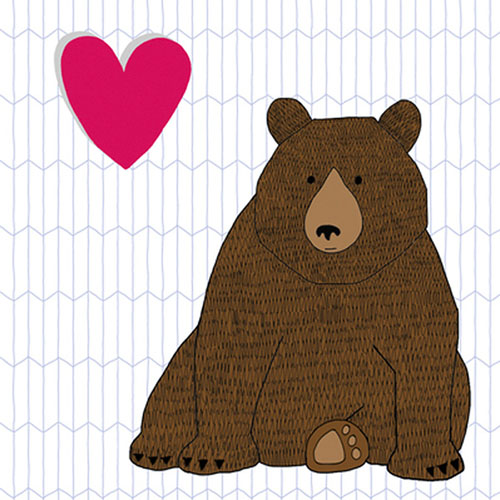 Love Illustration by Lydia Meiying