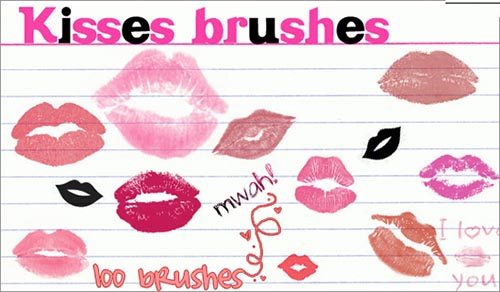 Photoshop Resources: Free Brushes
